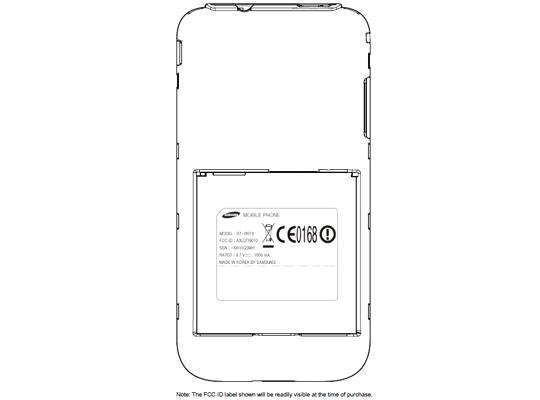 Samsung Galaxy Tab bez 3G i nowy telefon Google w FCC