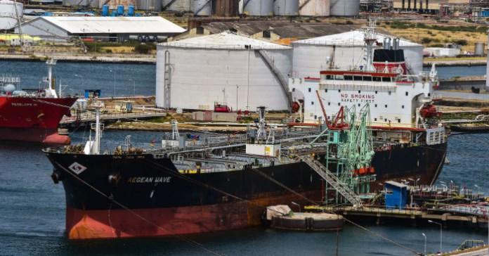 Resultado de imagen para Buque petrolero Venezolano a Cuba