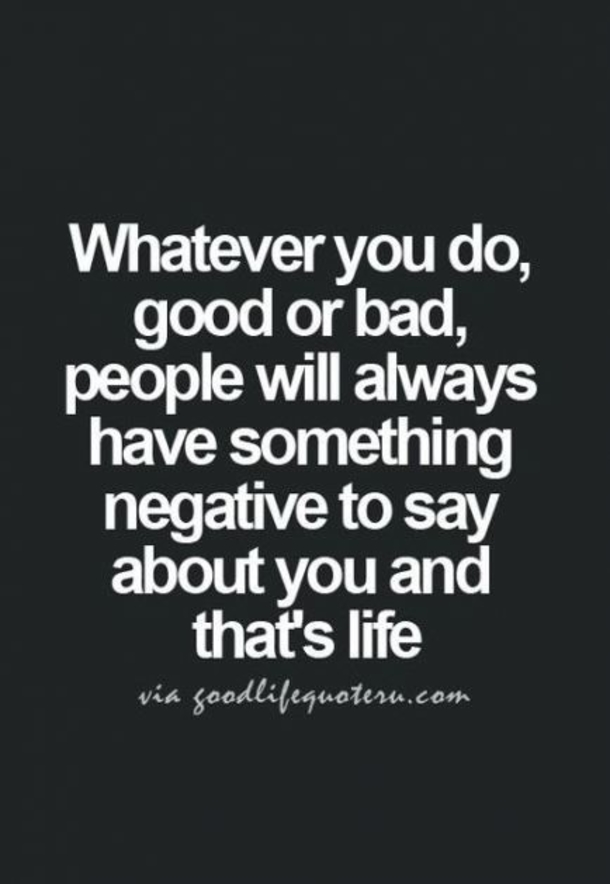Negativity Quotes : negativity, quotes, Quotes, About, Dealing, Negativity, Negative, People