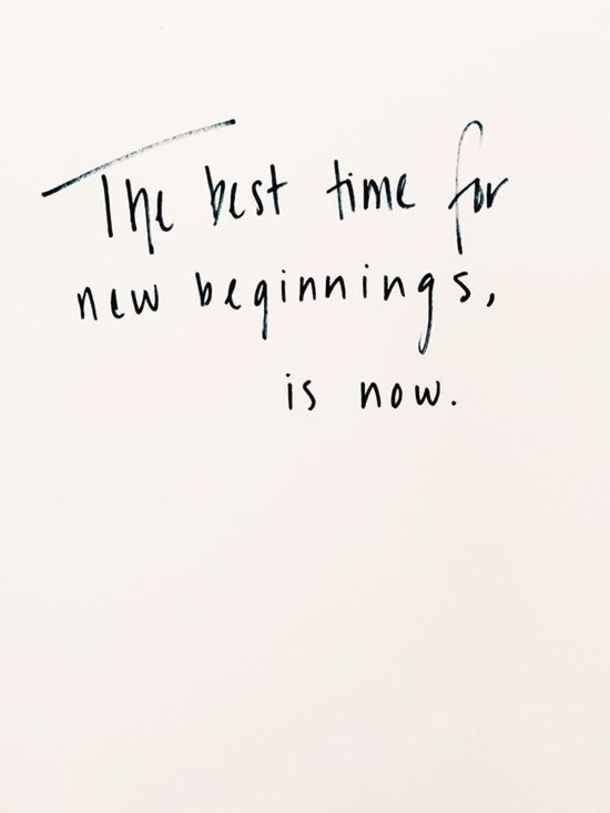 New Life Quotes : quotes, Quotes, Change, Beginnings