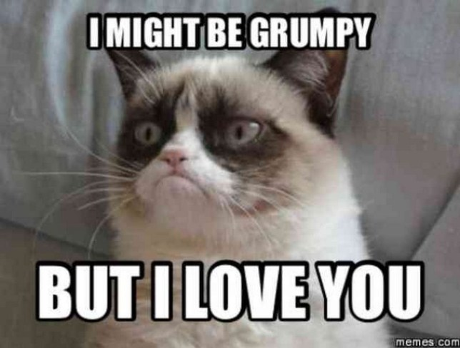 10 'I Love You' Memes To Share With Your Loved Ones