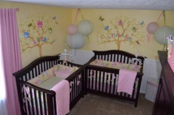 20 nursery ideas for