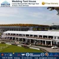 Two Story Tent & Double-Decker-Tent-Two-Story-Tents ...
