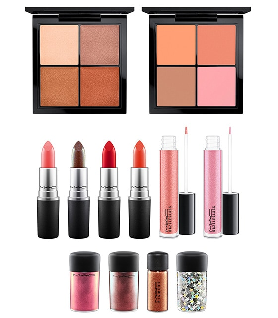 all pro mac cosmetics