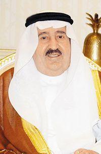 فواز بن عبد العزيز آل سعود المعرفة