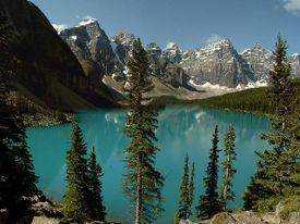 جبال روكي المعرفة