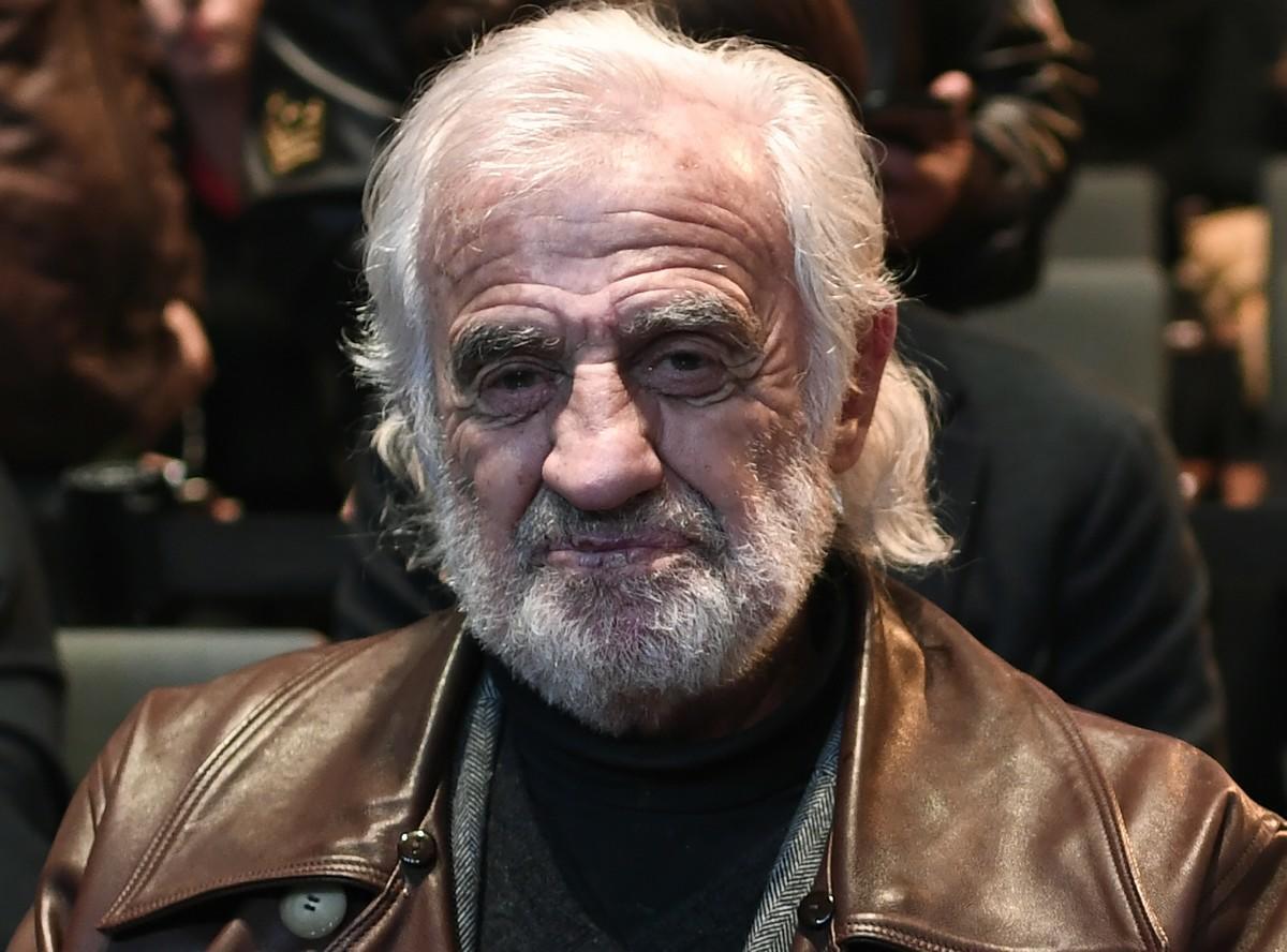 Quel âge a Jean-Paul Belmondo - Age des Célébrités