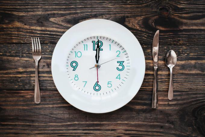 Intermittent fasting, the solution to lose weight permanently?