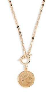 SHASHI Maverick Necklace
