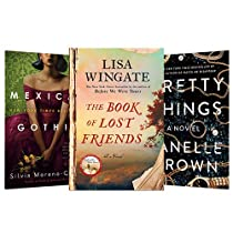 Today only: Select bestsellers for $4.99 or less on Kindle