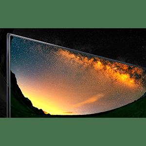 Infinite Contrast - LG OLED65B6D 65 Zoll UHD 4K TV