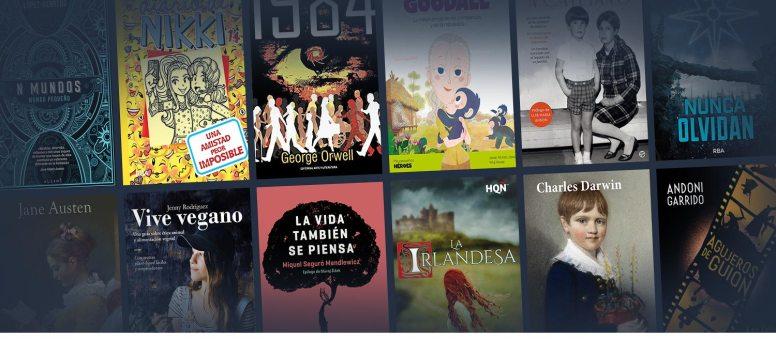 Kindle Unlimited: Descubre los títulos destacados