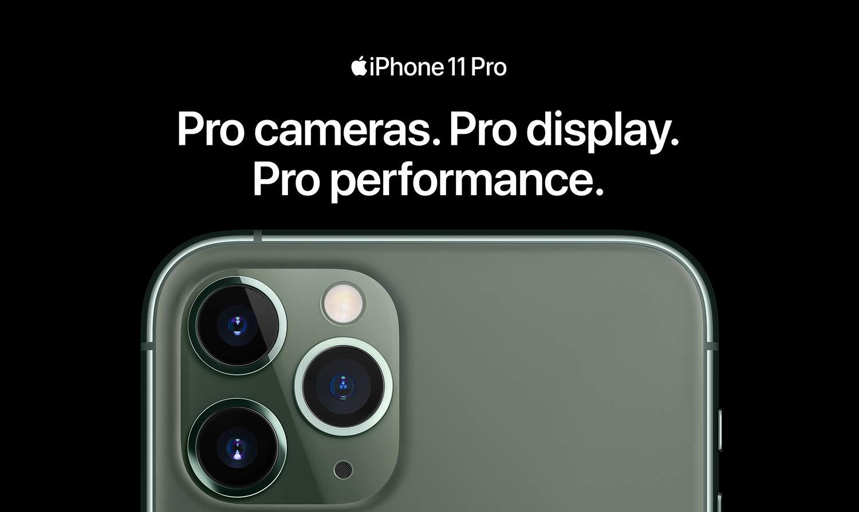 Apple Iphone 11 Pro Max 256gb Gold Amazon In Appario Retail