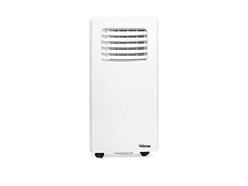 Climatiseur mobile Tristar AC-5477 – contenance  de refroidissement de 7000 BTU – Classe énergétique A