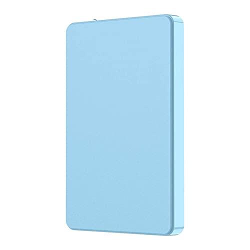 Hard disk esterno Hdd 2 Tb / 500 Gb / 120 Gb / 80 Gb, USB 3.0 Portable Mobile Backup Hard Disk Storage Hard Disk Adatto...