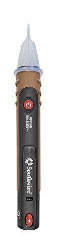 Southwire Tools 40116N NCV Detector 100-600V AC