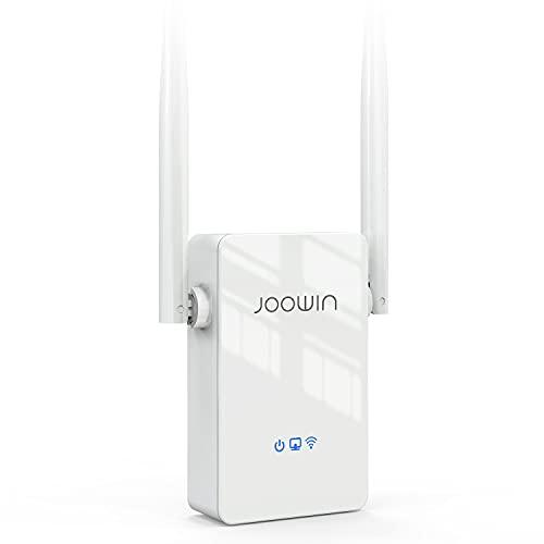 JOOWIN Ripetitore WiFi 300Mbps WiFi Extender...
