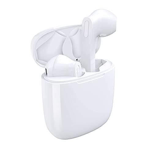 Auriculares inalámbricos, Auriculares inalámbricos Bluetooth...