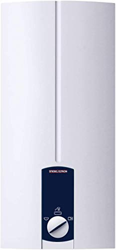 STIEBEL ELTRON elektronisch gesteuerter Durchlauferhitzer DHB 21 ST, 21 kW, druckfest, 3 Anwendungssymbole, 227609