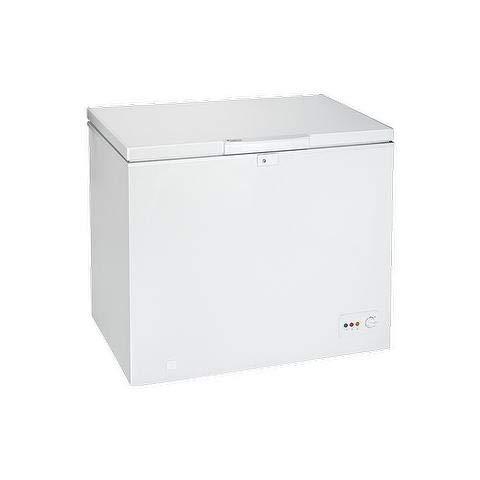 Nikkei INCO300X Congelatore a Pozzetto, 302 Litri, A+