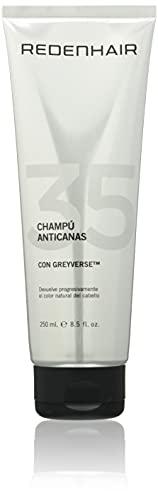 REDENHAIR - Shampooing anti-gris...