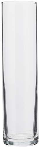 Bicchieri alti da cocktail 130oz/370ml–Confezione da 6, Ideale per cocktail Tom Collins