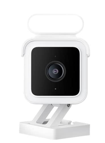 Wyze Cam Spotlight, Wyze Cam v3 Security Camera with Spotlight Kit