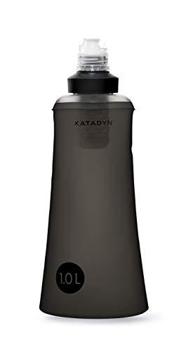 KATADYN BeFree Filtre à Eau 1.0 L Tactical