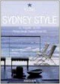 Sidney Style. Ediz. italiana, spagnola e portoghese (Icons)