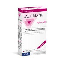 Pileje - Lactibiane Reference - 10 Sachets De 2.5G [Health and Beauty]