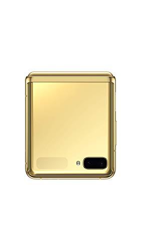 Samsung Galaxy Z Flip (Gold, 8GB RAM, 256GB Storage) with No Cost EMI/Additional Exchange Offers 6