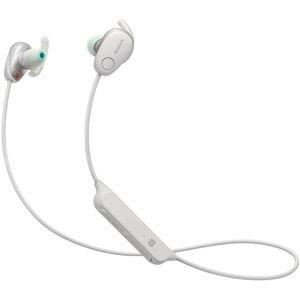 ソニー ワイヤレスノイズキャンセリングステレオヘッドセット WI-SP600N : Amazon A…
