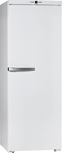 Miele FN 26062 ws Freestanding Upright 221L A++ White - freezers (Freestanding, Upright, Right, A++, White, Buttons)