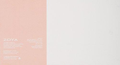 Zoya Naked Manicure Hydrate & Heal Kit 3
