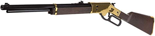Barra 1866 Cowboy Series Lever Action Multi Pump BB and Pellet Air Rifle