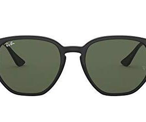 Ray-Ban Rb4306 Hexagonal Sunglasses 46