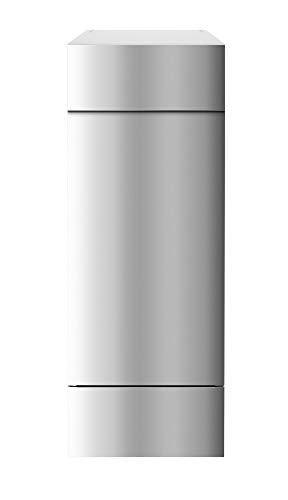 frabox Design Paketkasten Namur Edelstahl - 4