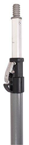 ProDec Advance AREX004 Super Lock Elite Extension Pole, Grey, 2-4 Ft