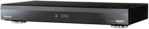 パナソニック 8TB 11チューナー ブルーレイレコーダー 全録 10チャンネル同時録画 Ultra HD/4K対応 全自動 おうちクラウドDIGA DMR-UBX8060