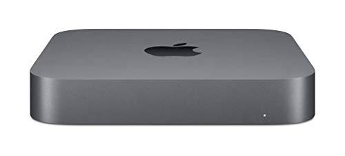 Apple Mac mini - Ordenador (Procesador Intel Core i5 de seis núcleos a 3 GHz, 256 GB)