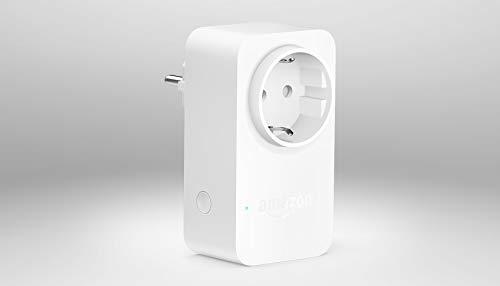 Amazon Smart Plug (enchufe inteligente wifi), compatible con...
