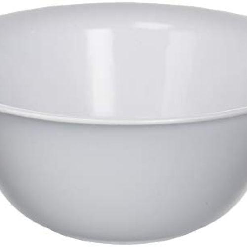 Sterilite Plastic Bowl 6 Qt