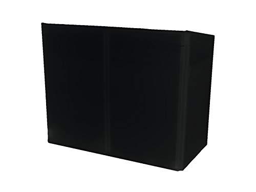 Omnitronic 32000017 Mobile Dj Stand Ersatz-Cover Black