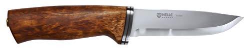 Helle Erwachsene Alden Jagd-/outdoormesser, braun, One Size