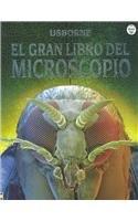 El Gran Libro del Microscopio (Titles in Spanish)