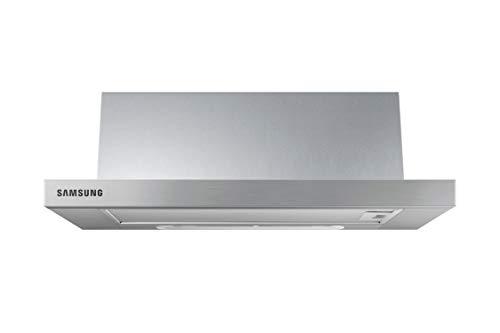 Samsung NK24M1030IS Cappa da Cucina Incasso a 3 Velocit con Filtro in Alluminio Lavabile