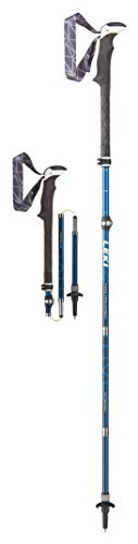 LEKI Micro Vario Carbon AS Pole Pair