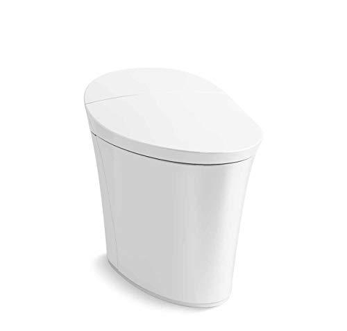 Kohler Veil Intelligent Toilet Review