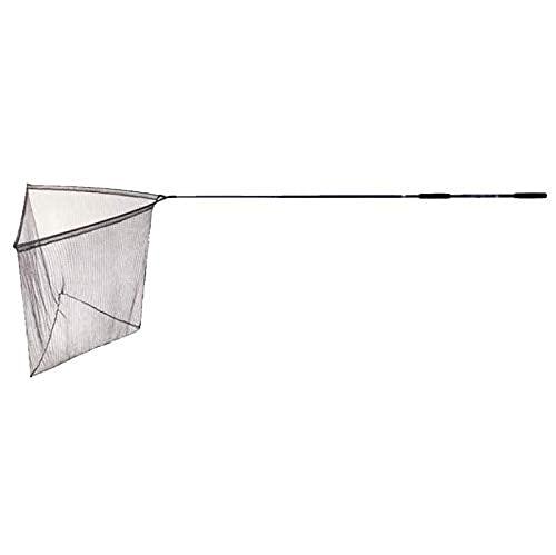 Lineaeffe Guadino da Pesca Guadino Carpa Manico in Carbonio 180 cm per Tutte Le Tecniche di Pesca Sia in Mare Che Fiume e Lago