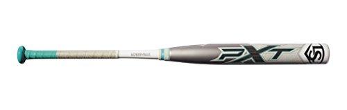 Louisville Slugger 2018 PXT -10 Fast Pitch Bat, 33'/23 oz